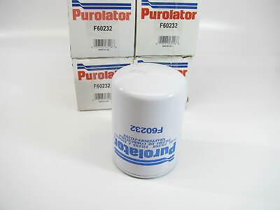 Purolator F60232 Fuel Filter