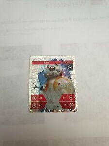 Kaufland-Star-Wars-Karte-Nr-30-Glitzer
