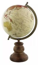 S4 mini world globe map of the earth atlas geography vintage item 3 vintage globe rotating swivel map of earth atlas geography world gift 36cm high vintage globe rotating swivel map of earth atlas geography world gumiabroncs