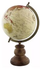 S4 mini world globe map of the earth atlas geography vintage item 3 vintage globe rotating swivel map of earth atlas geography world gift 36cm high vintage globe rotating swivel map of earth atlas geography world gumiabroncs Image collections