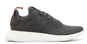 005493f3d4e34 Adidas NMD R2 men s running shoes grey future harvest BY3014 ...