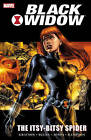 Black Widow: The Itsy-Bitsy Spider by Devin K. Grayson (Paperback, 2016)