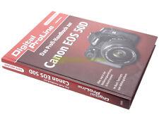 Das Profi-handbuch zur Canon EOS 50D - Digital Proline - Data Becker - Deutsche