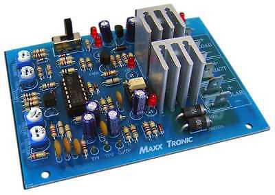 16-22V Solar Charger Controller Regulator 12VDC Battery 5-60W 5A Current Charge