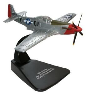 AC021-Oxford-Diecast-Modelzone-1-72nd-Scale-Mustang-P51-New-amp-Boxed