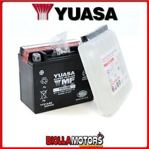 YTX12-BS-BATTERIA-YUASA-PIAGGIO-Vespa-GTS-300-2013-2016-E01138-YTX12BS