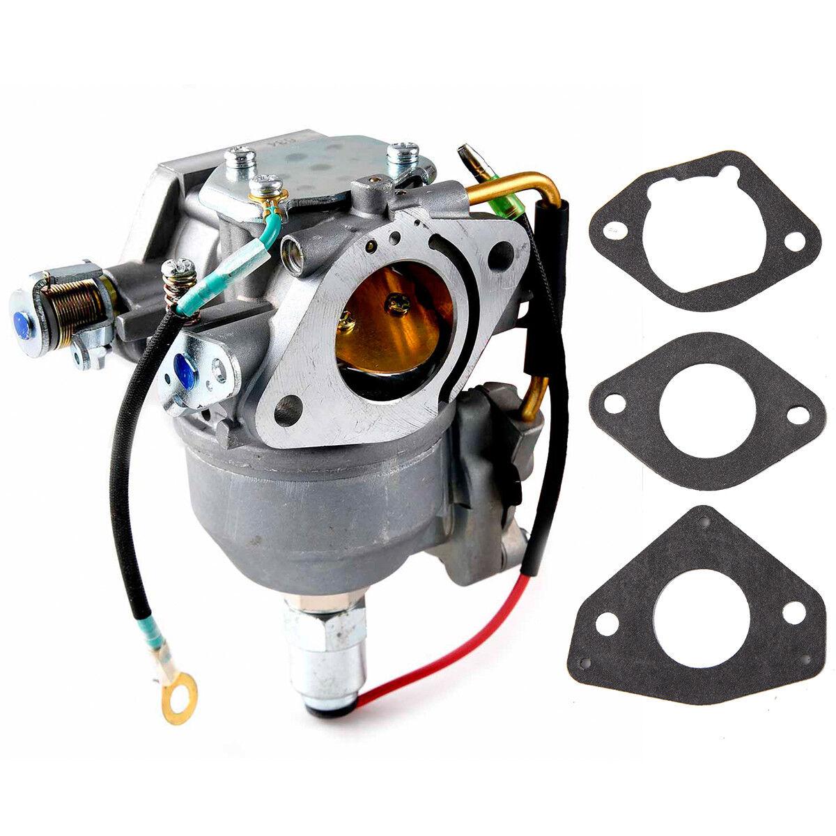 Cocheburador Para Kohler CV730 S CV740 S 25HP 27HP Motor 24853102-S Tractor Cocheb