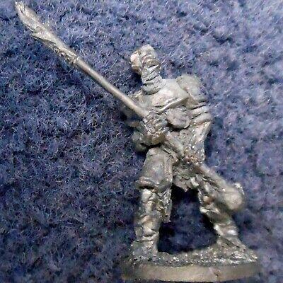 1984 Skeleton Warriors C17 2C3 Undead Pre Slotta Games Workshop Warhammer Army