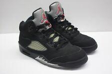 f7e5c5fffc9a item 2 Nike Air Jordan Retro V 5 OG Black Metallic Silver 845035-003 2016  SZ 11 -Nike Air Jordan Retro V 5 OG Black Metallic Silver 845035-003 2016  SZ 11