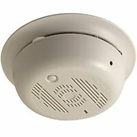 Spy Camera Hidden In Home Smoke Detector 720p Hd With Wi-fi