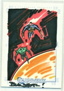 DC-UNIVERSE-SUPERMAN-SKETCH-CARD-by-JAMES-BUCKSHOT-BUKAUSKAS-1-1