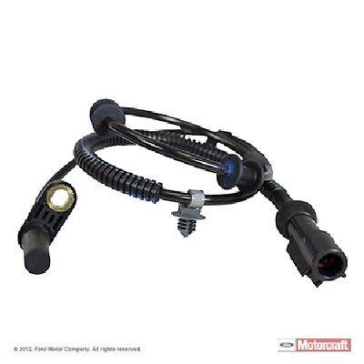 Motorcraft BRAB190 Front Wheel AntiLock Brake System Sensor