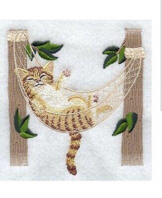 33+ Marvelous Crochet Toy Hammock Free Pattern - crochetnstyle.com | 400x327