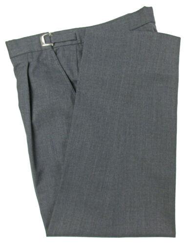 Men/'s Steel Grey Tuxedo Jacket with Pants Modern Fit Wedding Groom Prom 38L