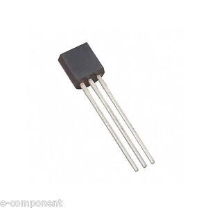 5pcs. 2SC1815 NPN Silicon Transistor  50V 0.15A