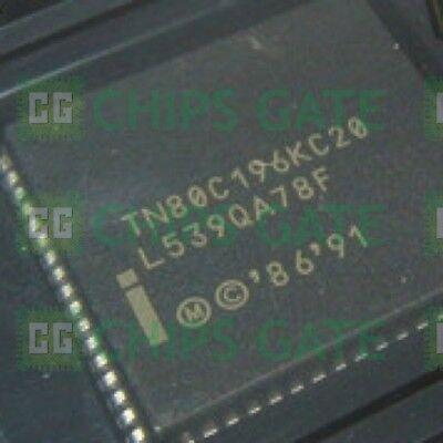1PCS TS80C32X2-MCB Encapsulation:PLCC-44,8-bit Microcontroller 8 Kbytes