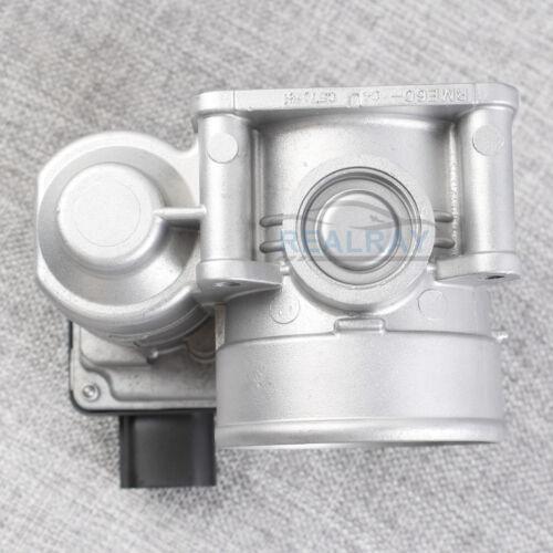 Genuine OEM Throttle Body for Nissan 02-06 Sentra Altima X-Trail 2.5L TBI 4 cyl