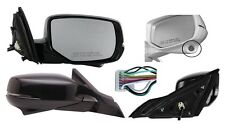New Passenger Side Mirror w/Camera Heat Power Signal FOR 2013-2016 Honda Accord