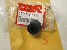 60407-812-000 GENERATOR Lower Honda OEM Rubber