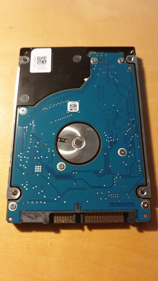 Seagate, 320 GB, God