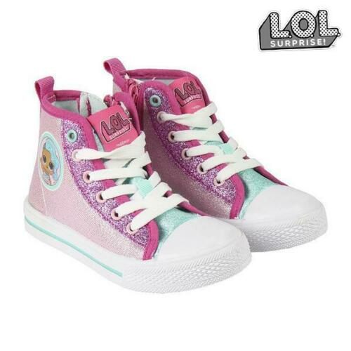 73976 Rose Chaussures casual LOL Surprise