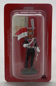 Figurine-Del-Prado-Cavalier-1er-Regiment-Lancier-Polonais-1807-Empire-Napoleon