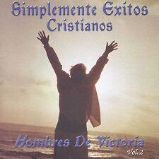Various Artists Hombres De Victoria 2 CD