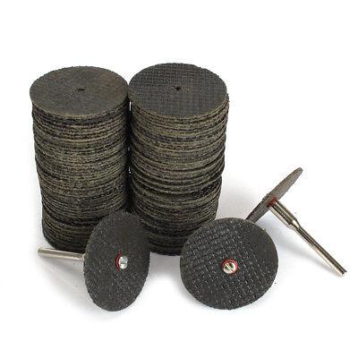 35mm Diamond Cutting Wheel Disc Cut Off Stone Jade Glass Metal Rotary Tool 10PCS