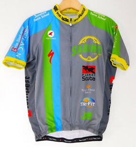 0411b361f2f Image is loading PACTIMO-Tucson-Arizona-Cycling-Jersey-S-S-Bicycle-Full-