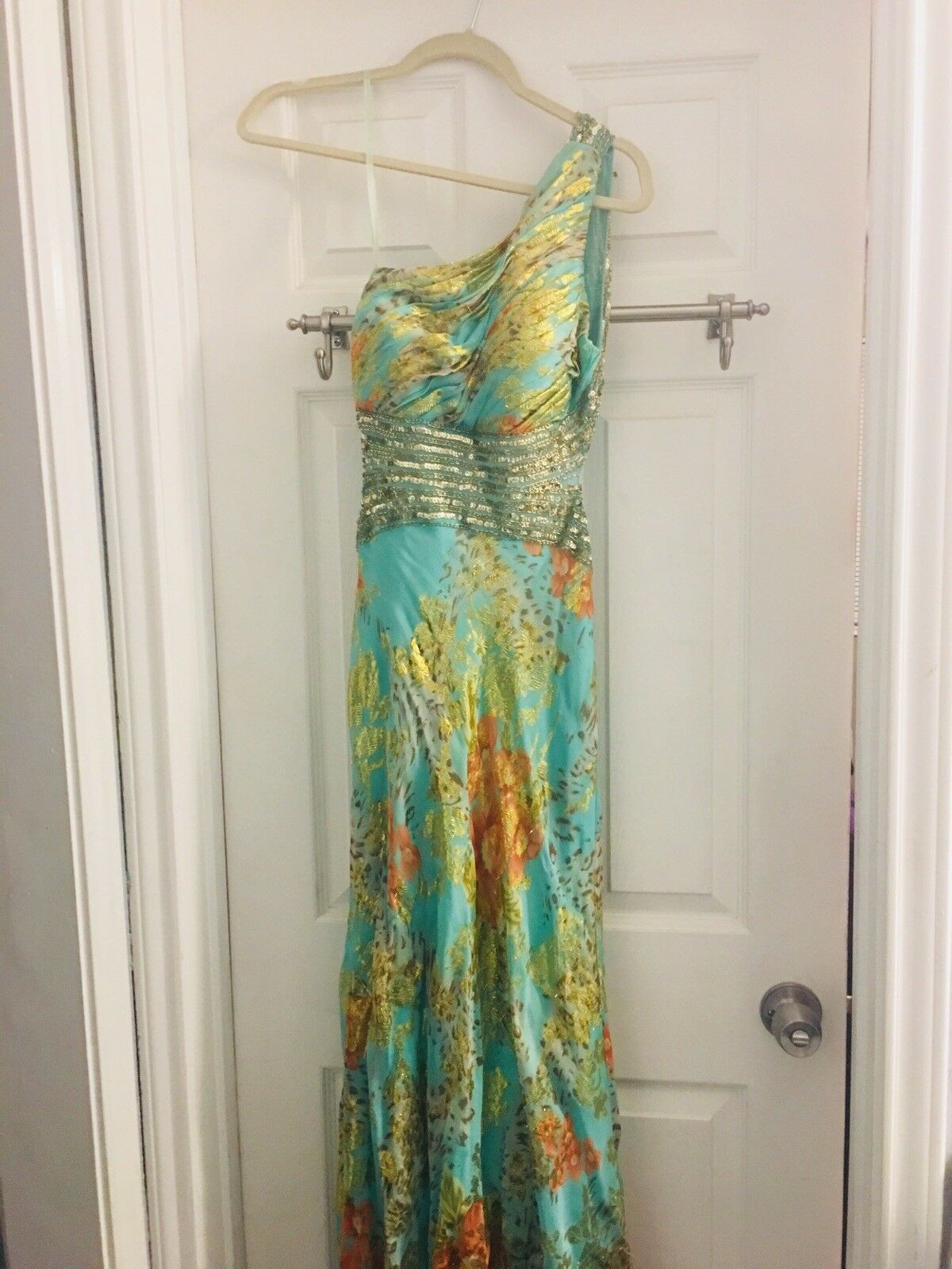 Betsy and adam dress size 4