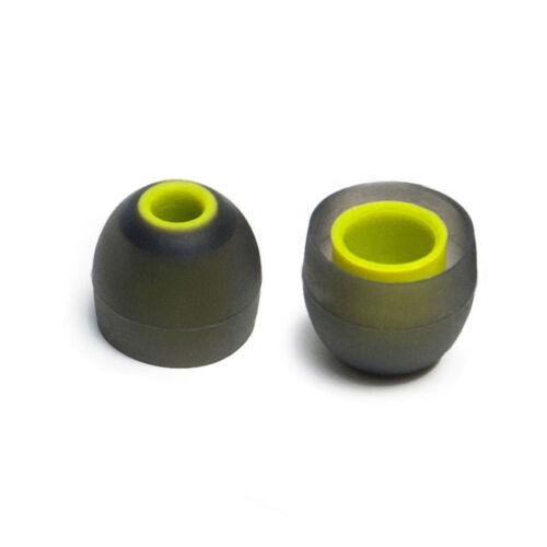 Replacement Ear Tips Earbud For JayBird BlueBuds X,X2 Bluetooth Heaphone 6pcs