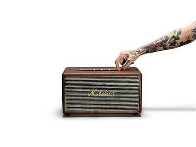 Marshall Stanmore Wireless Bluetooth Brown Digital Speaker Audio System