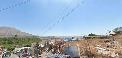 Terreno en Col Guaycura Tijuana