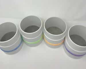 """4"""" Zooplankton Collector Sieves - 53, 120, 250, and 850 Micron"""