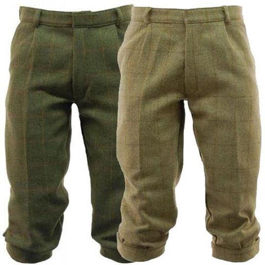 Juego-Tweed  Breeks-tiro-Bute o Fife Colors  ahorra hasta un 50%