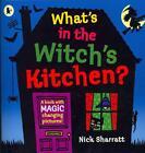 What's in the Witch's Kitchen? von Nick Sharratt (2012, Taschenbuch)