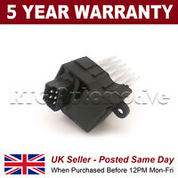 Heater Blower Fan Resistor For BMW 3 Series E36