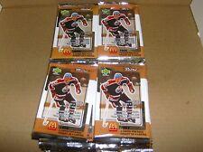 1X 1999 00 MCDONALDS Upper Deck RETRO Hockey FOIL PACK Lots available Gretzky