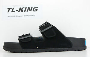 6c02a5de557d Image is loading People-Footwear-The-Lennon-Slides-Sandals-Really-Black-