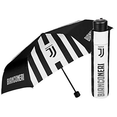 Ombrello Mini Manuale Fc Juventus Prodotto Ufficiale 2019