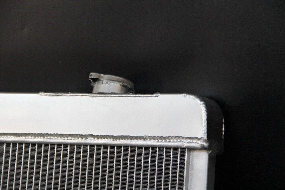 3 Row Aluminum Performance Radiator CC2284 For Cadillac Cars Olds Starfire 88