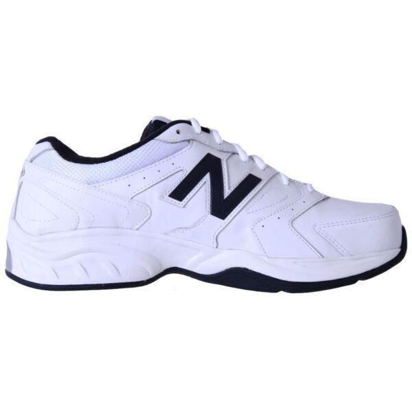 Scarpe New Balance Mx624wn3 Big Sixth da uomo bianche per allenamento incrociato