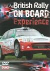 British Rally on Board Experience 5017559103378 DVD Region 2