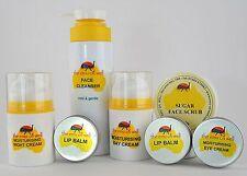 Aceite De Emu Productos - Cuidado De La Cara Collection para suave, hermosa piel