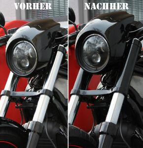 Gabelcover-Gabel-Cover-Huelsen-oben-Harley-Davidson-V-Rod-Modellen-02-06-210mm