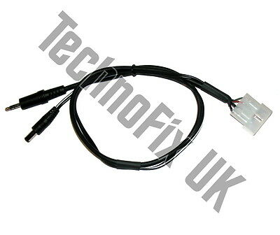 Cable for LDG auto ATU and Icom transceivers, 4 pin interface, IC-PAC equivalent
