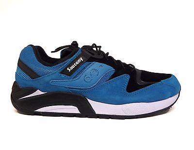 Saucony Men/'s Grid 8000 CL Premium Running Shoes S70197-3 a1