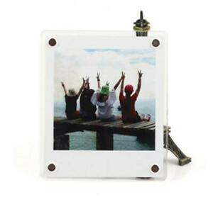 Clear Magnet Photo Frame Albums For Square SQ10 Camera