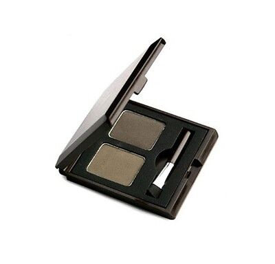 SKINFOOD Choco Eyebrow Powder Cake (#1 Grey Khaki Black) 4g  -Korea Cosmetics