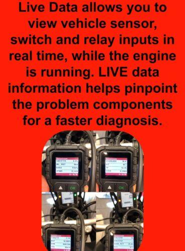 OBD2 fault code scanner outil de diagnostic MT10 MT09 XSR900 R1 R6 MT07 Yamaha FI